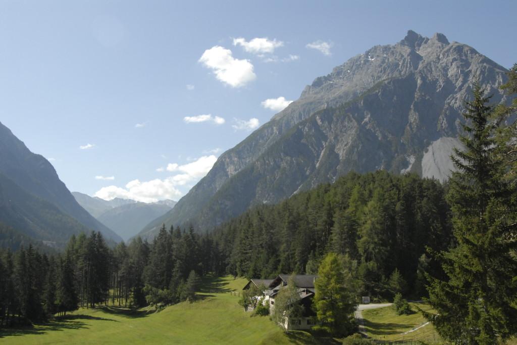 Avrona, Schweiz