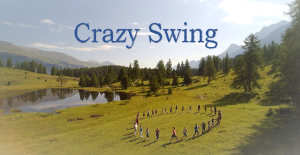 CRazy swing neu