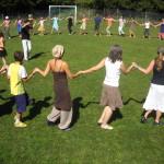 Tanzreise Schweiz 2012