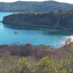 Elba Küste