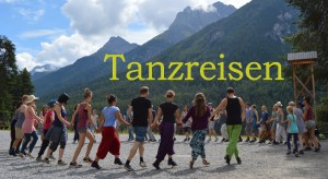 Homepage Tanzreisen neu