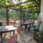 Campingplatz Orti di Mare