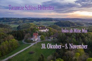 Schloss Hohenfels Panorama Homepage