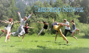 Tanzcamp Schweiz