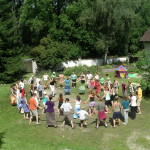 Tanzreise Polen 2009