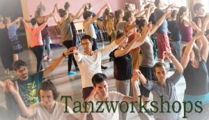 Tanzworkshops aktuell neu neu