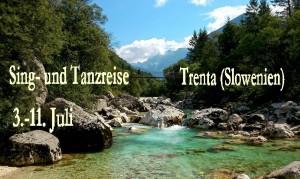 Trenta Homepage