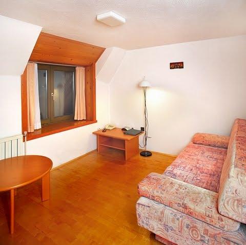 Dom Trenta Appartement