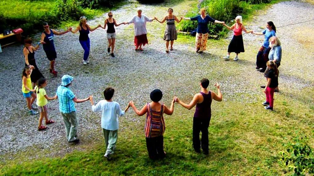 Tanzreise Tschechien 2013