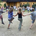Tanzreise Polen 2015