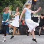 Tanzprojekt Locarno 2010