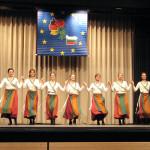 Tanzauftritt München 2009