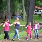 Tanzreise Tschechien 2011